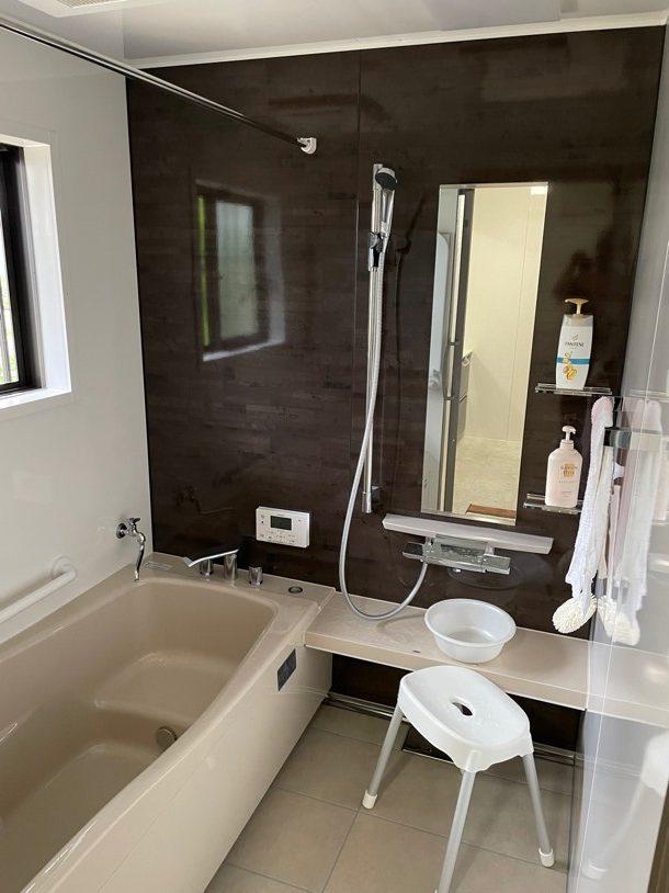 お風呂・洗面脱衣所のリフォーム